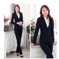 Áo vest nữ 2 nút acc3 đen