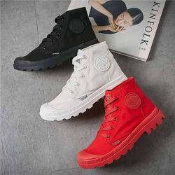 Giày palladium hàng f1 cho nữ