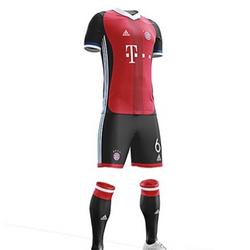 Quần áo đá banh làm đồng phục cho đội bóngmay theo yêu cầugiống mẫu 100 giá sỉ