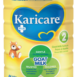 Bán sỉ karicare goat milk formula step 2 6-12 months 900g - sữa dê dinh dưỡng dành cho trẻ nhỏ giá sỉ
