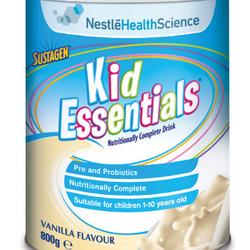 Bán sỉ sustagen kid essentials 800g pre pro biotics - sữa bột dành cho trẻ biếng ăn giá sỉ