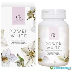 Bán sỉ dr.therapy power white
