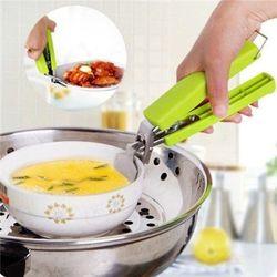 Dụng cụ gắp đồ ăn nóng