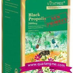 Keo ong đen vitatree propolis 2000mg - 365v giá sỉ