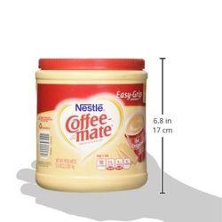Bột kem pha cà phê nestle coffee mate original 1kg