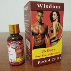 Vitamin tăng cân wisdom chuẩn indonesia