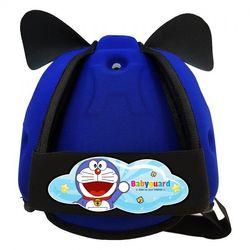 Nón bảo vệ đầu cho bé tập đi babyguard giá sỉ