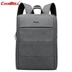 Balo laptop coolbell 6307