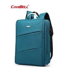 Balo laptop coolbell cb 6206