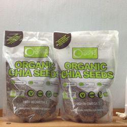 sale hạt chia absolute organic 1kg giá sỉ