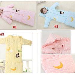 Túi ngủ cho bé_220
