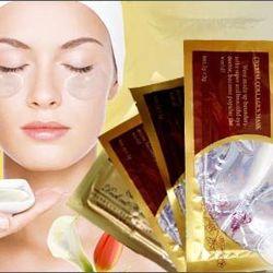 Mặt nạ mắt collagen cung cấp vitamin và dưỡng chất giá sỉ