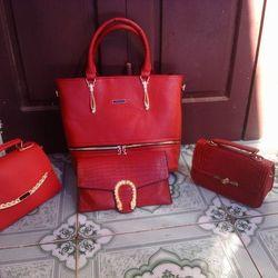 Bộ túi xách nữ
