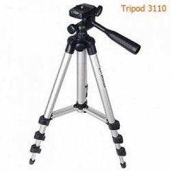 Chân máy chụp hình tripod 3110 đầu kẹp - giá sỉ giá tốt giá sỉ