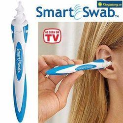 Dụng cụ lấy rái tai thông minh smart swab - giá sỉ_ giá tốt