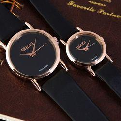 Đồng hồ da cặp giá rẻ 60k giá sỉ