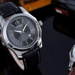 Đồng hồ da đẹp