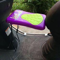 Ghế ngồi xe máy cho bé an toàn giá sỉ