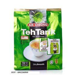 Trà sữa teh tarik - đặc sản malaysia giá sỉ