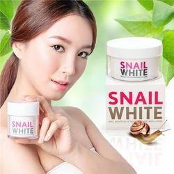 Kem dưỡng thể snail white