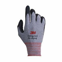 Găng tay đa dụng 3m size l xám giá sỉ