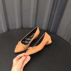 Giày búp bê 3 phân