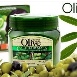 dầu hấp tóc olive