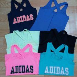 Áo thể thao adidas nữ
