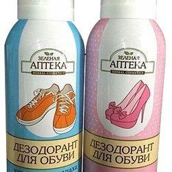Xịt giầy - khử mùi hôi chân
