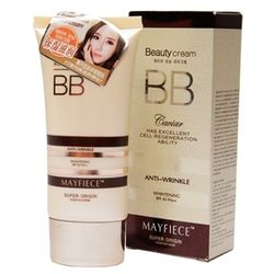 kem nền bb beauty cream mayfiece