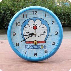 Đồng hồ treo tường doraemon