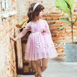 Đầm công chúa d433 giá sỉ