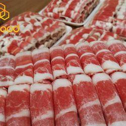 Thịt bò nhập khẩu canada và mỹ