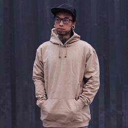 Áo khoác hoodie nỉ loại vip 2017