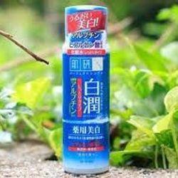 Nước hoa hồng hada labo gokujyun nhật bản màu xanh dưỡng ẩmtrắng da giá sỉ