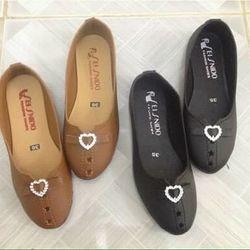 Giày búp bê nữ giá rẻ 23k giá sỉ