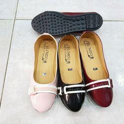 Giày búp bê nữ giá sỉ 25k