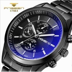 Đồng hồ phong cách thể thao hàn quốc symphony dh1012