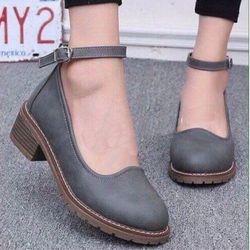 Giày boot ễn xinh mys shoes giá sỉ