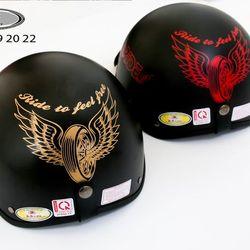 Mũ ride -