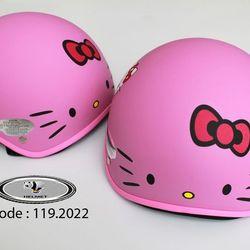 Mũ kitty cute - giá sỉ