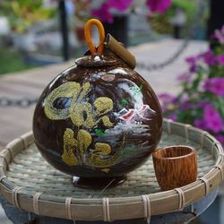 Rượu dừa đại việt - đặc sản bến tre giá sỉ