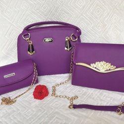 Bộ 3 túi nữ hoàng