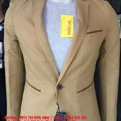 Áo vest nam hàn quốc, vest xuất khẩu..chỉ với 450k bạn đã sở hữu chiếc áo vest sang trọng