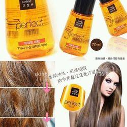 Serum dưỡng tóc