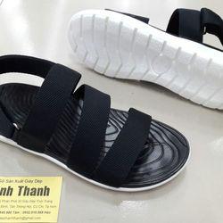 giày sandal satl nam hot nhất 2017 giá sỉ