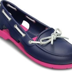 Giày crocs beachline nữ