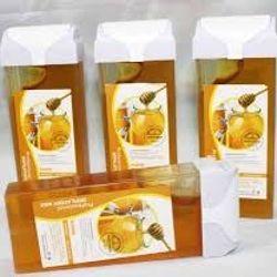 sáp ong wax lông nóng với đầu lăn sử dụng an toàn tại nhà giá sỉ
