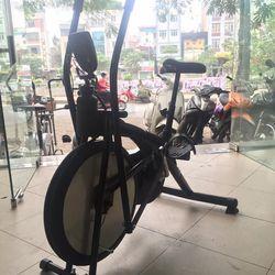 Xe đạp tập chạy bộ tay chân liên hoàn vk 02 giá sỉ