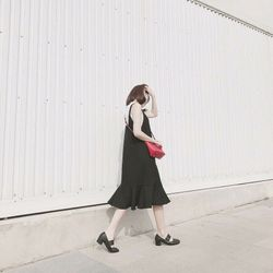 Set yếm +  áo thun